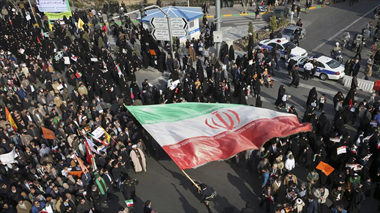أزمة إيران في عالم مُتغيِّر