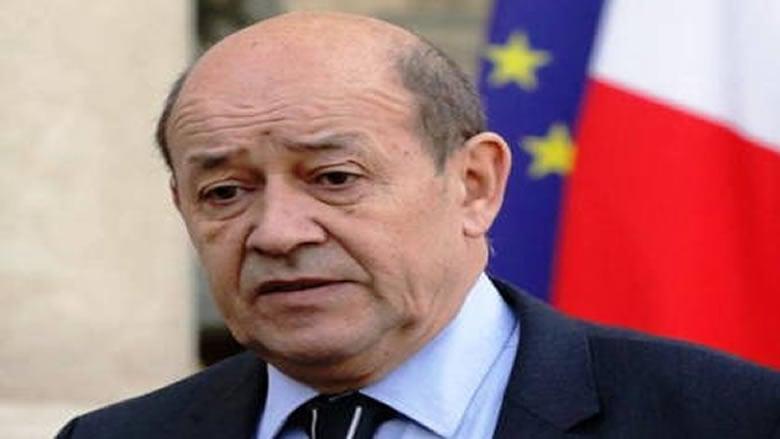 فرنسا تنفي انحيازها لحفتر في الأزمة الليبية