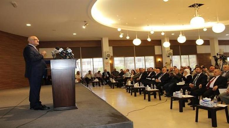 حسن خليل : خفض الموازنة لن يضرب حقوق العسكريين