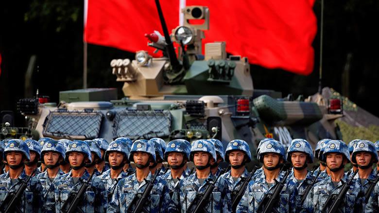 البنتاغون يؤكد أن الصين تعمل على زيادة قواعدها العسكرية في الخارج