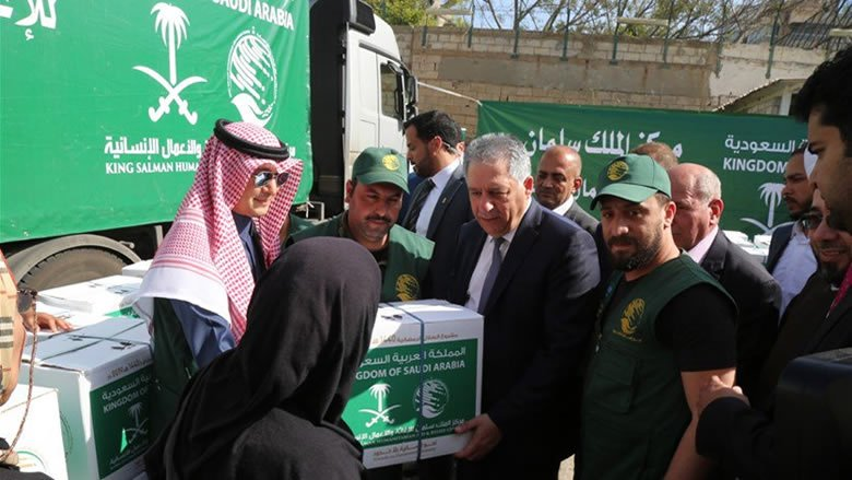 البخاري: السعودية دائما سباقة في دعم اخوتها الفلسطينيين