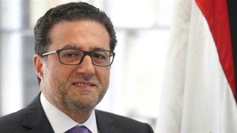 شقير: لدى لبنان مقومات كثيرة تمكنه من التعافي