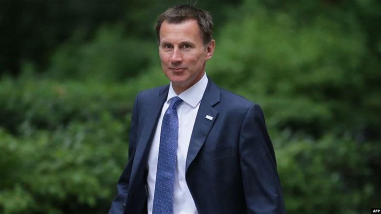 وزير خارجية بريطانيا يفضل تأجيل موعد الخروج من الاتحاد الأوروبي