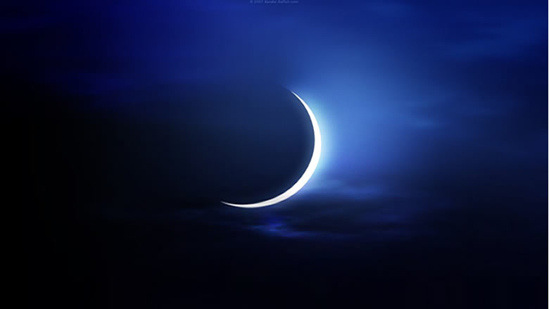 دار الفتوى: لالتماس هلال شهر رمضان بعد غروب الاثنين