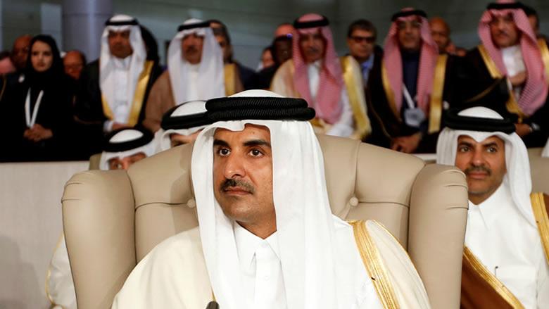 بلومبرغ: صفقة كبرى لإنهاء الصراع الخليجي قد تلوح في الأفق
