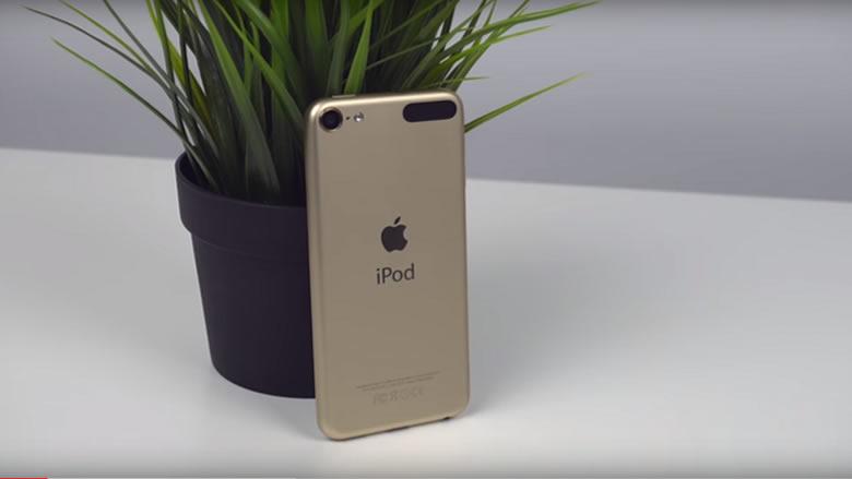 """""""أبل"""" تطلق الجيل الجديد من iPod"""