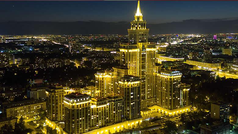 موسكو: تهديد أميركا لن يوقف التعاون بين روسيا وإيران