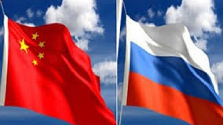 """""""طريق الحرير"""".. وقمة موسكو - بكين"""