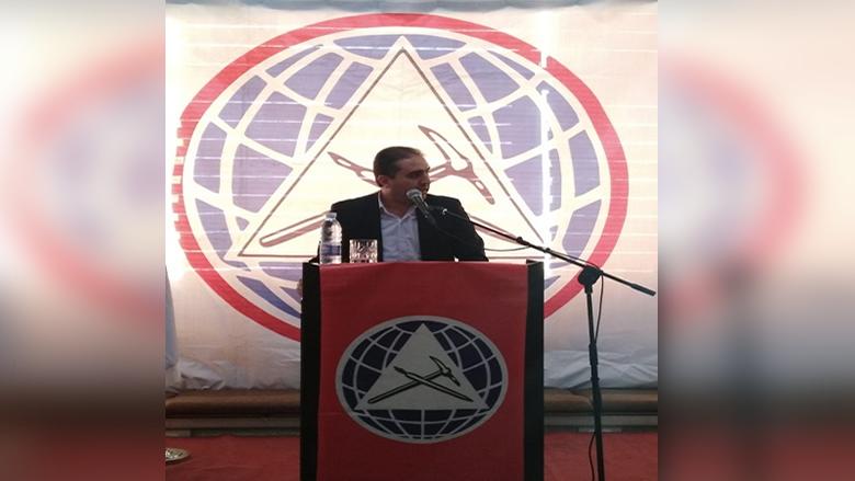 ناصر في لقاء سياسي من عماطور: وطنيتنا لا تحتاج إلى شهادة من أحد