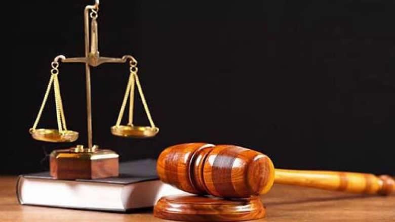نادي قضاة لبنان: نؤيد الإعتكاف التحذيري