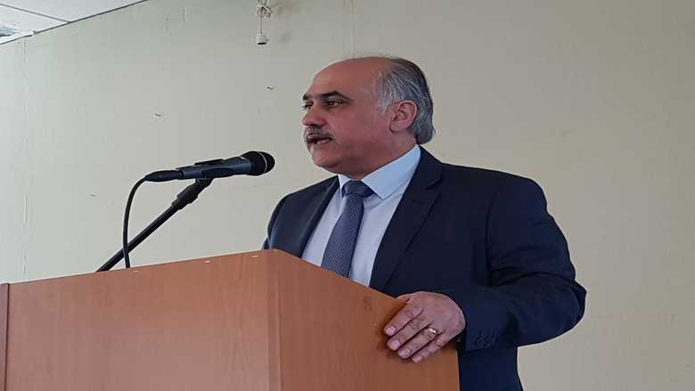 ابو الحسن من العبادية: الاصلاح الاقتصادي لا يكون على حساب الطبقة العاملة