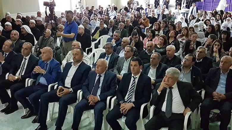 العرفان تكرم الدكتور سليمان أبو لطيف لنيله أعلى لقب عالمي في طب العيون