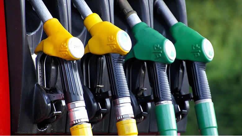 البنزين ينخفض بدءاً من الأسبوع المقبل