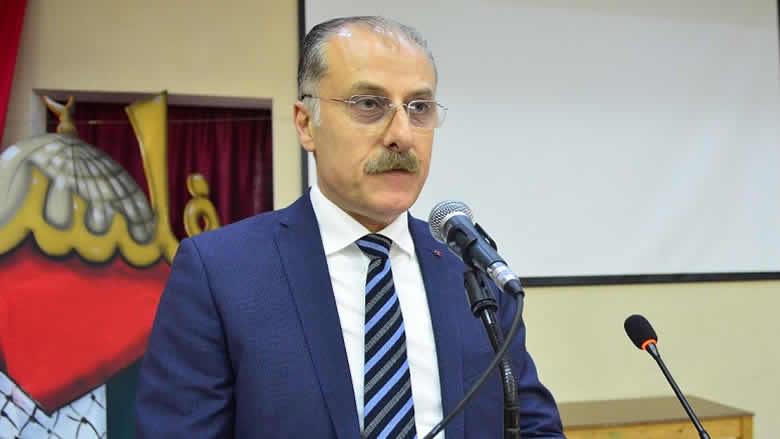 عبدالله: بعض المؤسسات العامة تتحايل على القانون بالتوظيف