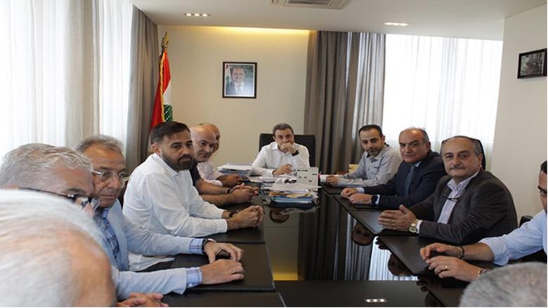 أبو فاعور : إدارات تستبعد الصناعة اللبنانية من مناقصاتها وسنطعن بالنتائج