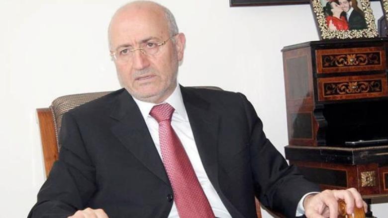 العريضي: فلسطين يجب أن تُكرّم كدولة أولى في مواجهة الإرهاب في العالم