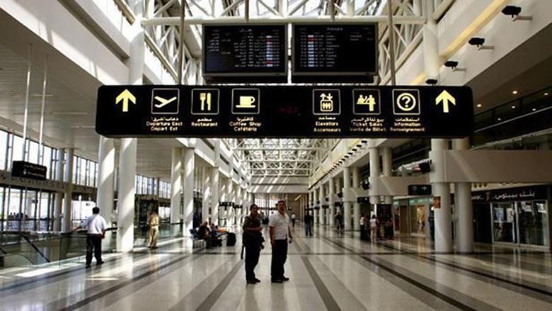 حركة المطار: انطلاقة شهر حزيران مشجعة والفترة المقبلة ستشهد ازديادا اضافيا في أعداد الركاب
