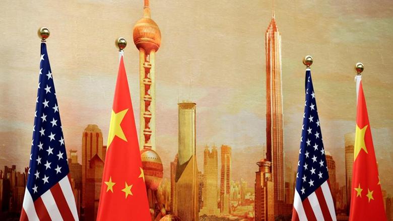 """""""وول ستريت جورنال"""" تكشف عن المنافسة الأميركية - الصينية.. فهل تهبّ عاصفة تاريخية؟"""