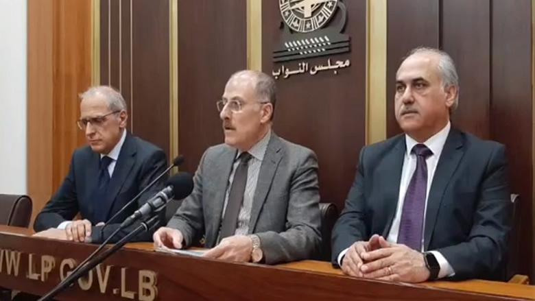"""""""اللقاء الديمقراطي"""" يقدّم اقتراحات جديدة للموازنة وعبدالله: لا تمس الفئات الفقيرة"""
