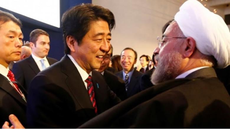 """""""واشنطن بوست"""" تعلّق على الوساطة اليابانية بين إيران وأميركا.. وصراع كبير الى الواجهة!"""
