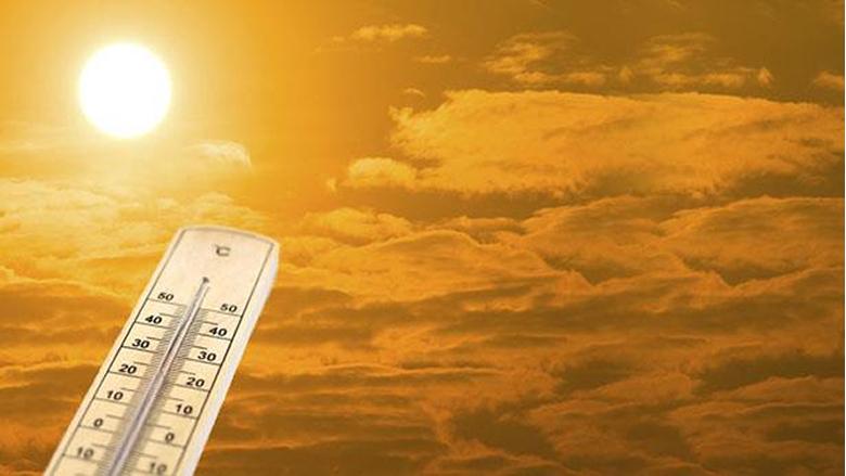 موجة حر تضرب لبنان... وهذا موعدها