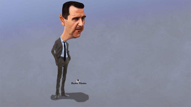 فريديرك هوف يلخص العنف ضد المدنيين: الأسد دمّر سوريا ومؤهل للإقالة!