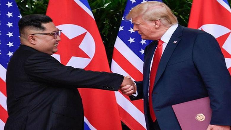 بومبيو: هناك إمكانية حقيقية لاستئناف المحادثات مع كوريا الشمالية