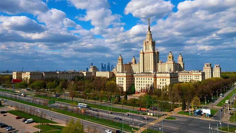 روسيا: سنتصدى للعقوبات الأميركية الجديدة على إيران