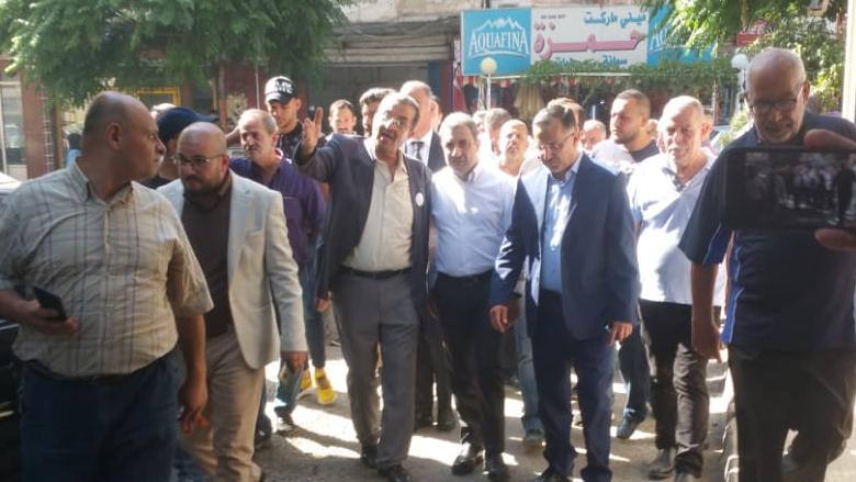 أبو فاعور: نريد الحريري في الموقع الذي نعرفه