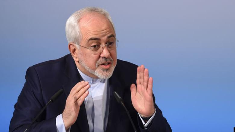 ظريف: إيران لن تسعى أبدا لامتلاك سلاح نووي