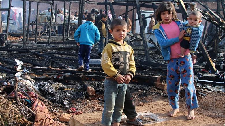 لبنان بين لجوء ونزوح: سورياليّة، شعبويّة وغلو سياسي بدل السياسات العامة!