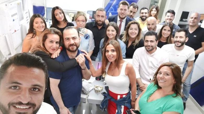 باسل العريضي يغادر الجديد... وهذه وجهته
