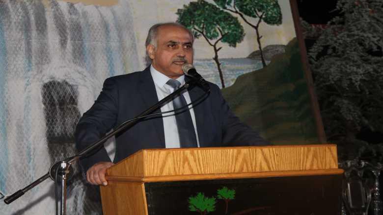 ابو الحسن من حفل سيدات الجبل:  الجامعة اللبنانية في صلب نضالنا