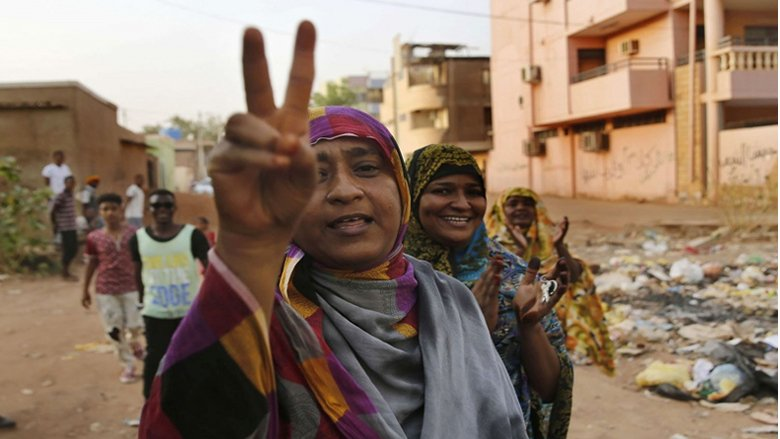 المعادلة الشائكة للتغيير في السودان