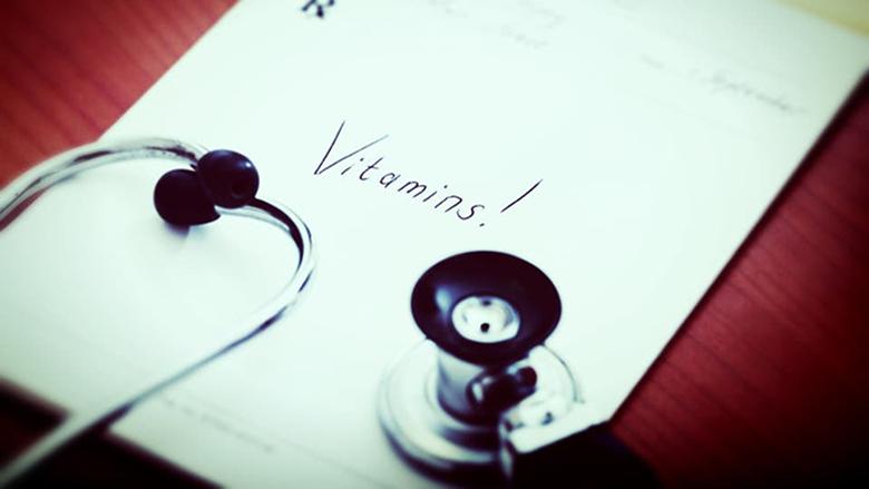 مشاكل الهضم.. أحياناً لا يمكن تشخيصها إلا من نقص الفيتامينات