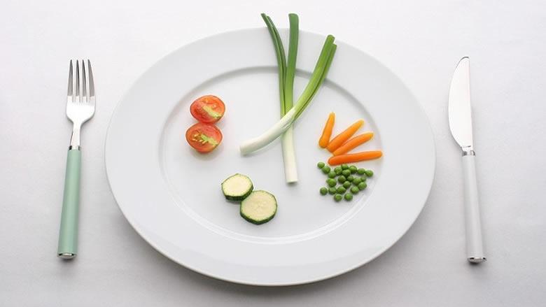 طريقة لتخفيض الوزن دون الشعور بالجوع
