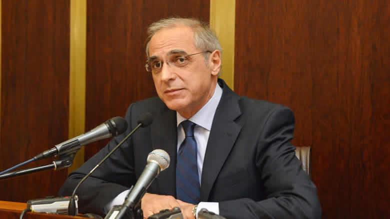 حلو: البعض يحاول العودة إلى حقبة سوداء من تاريخ لبنان