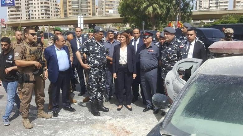 الحسن وعثمان من طرابلس: الحادث فردي ونحن في جهوزية كاملة