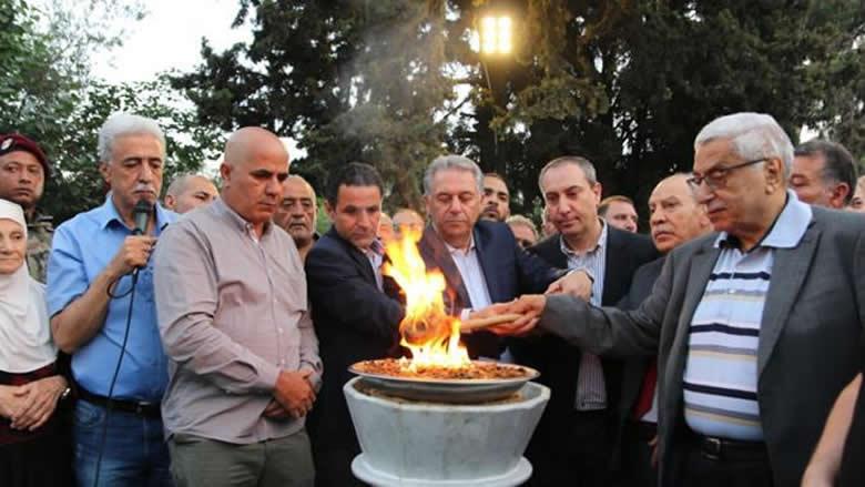 أبو كروم في ذكرى شهداء الثورة الفلسطينية: التحريض ضد اللاجئين معيب!