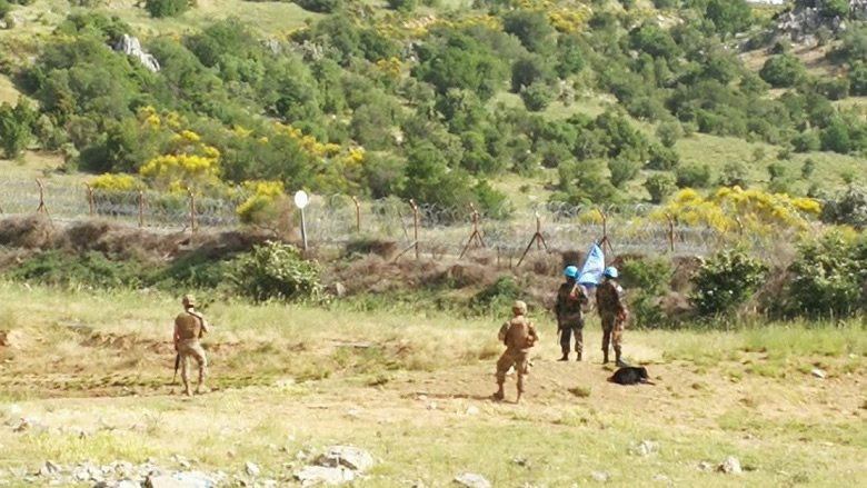 """بالصور- إسرائيل تعلن """"جبل الشيخ ومزارع شبعا"""" مناطق عسكرية مغلقة"""