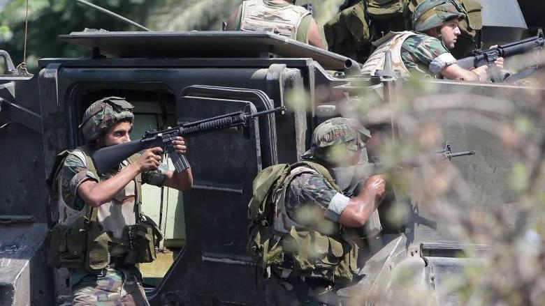 مسؤول كبير يحذر: الارهاب يهدّد كل لبنان!