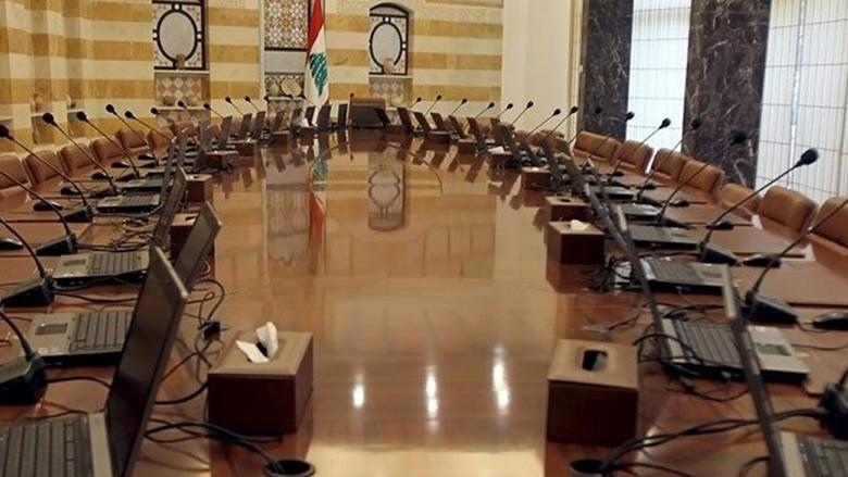 وزراء الدولــة في لبنان