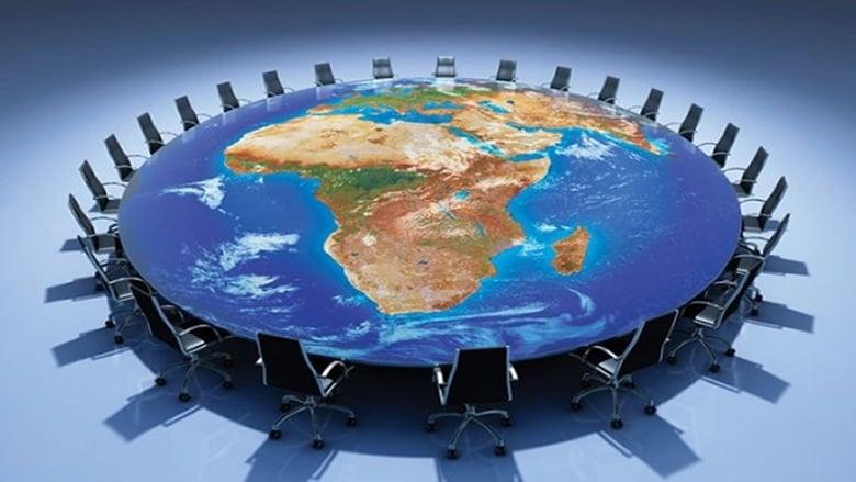 تخطي الحدود في العلاقات بين الدول