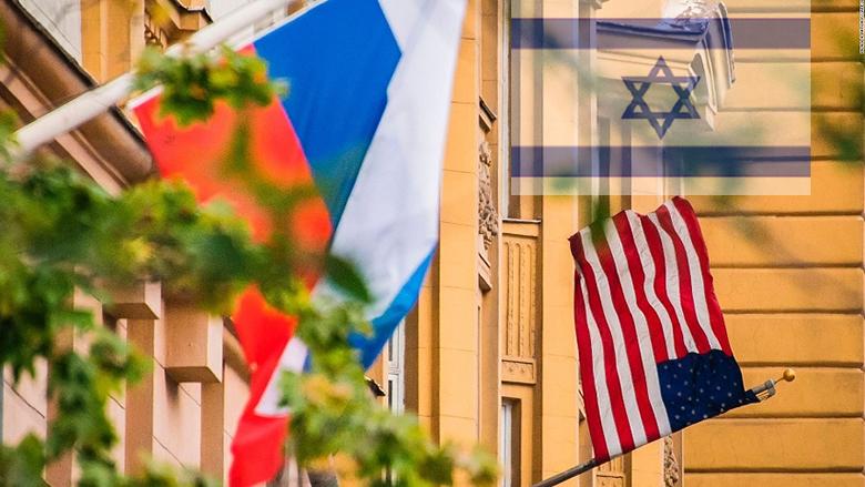 """أي نتائج سيخرج بها الاجتماع الأمني الثلاثي """"الأميركي- الروسي- الإسرائيلي"""" في القدس؟"""