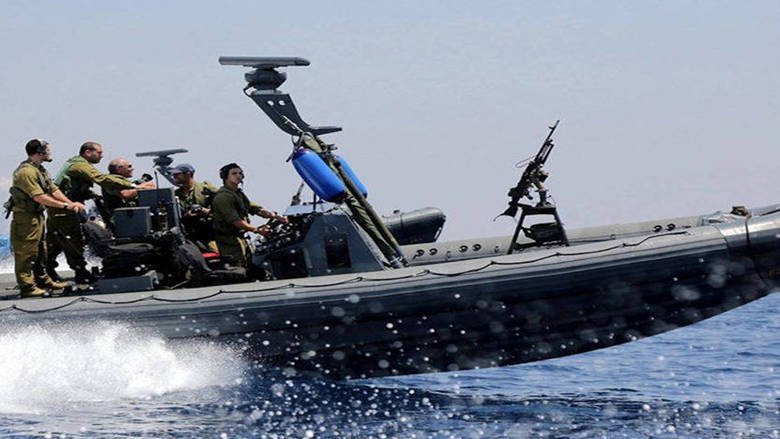 ماذا يجري في بحر حيفا؟
