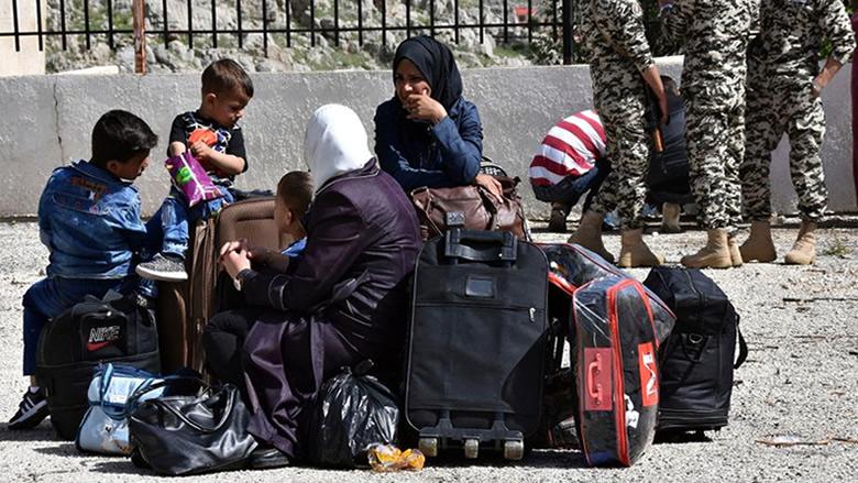 في لبنان: أكثر من كراهية وأقل من نموذج...