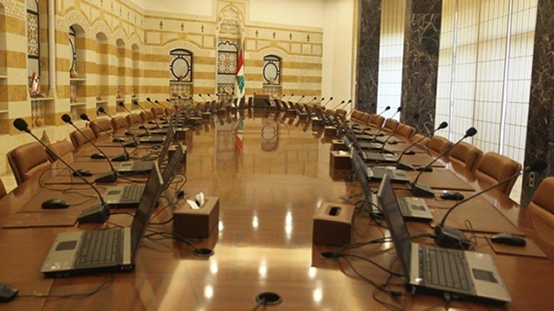 """استقالة الحكومة من الحكومة غير مطروحة  حماده لـ""""النهار"""": التضامن الوزاري يحصن موقفنا"""