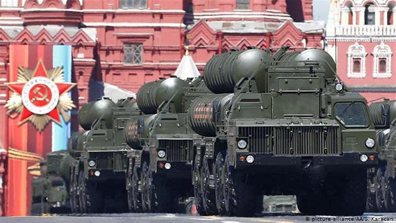 تركيا تحذر واشنطن من الإضرار بالعلاقات بسبب صواريخ إس-400 الروسية