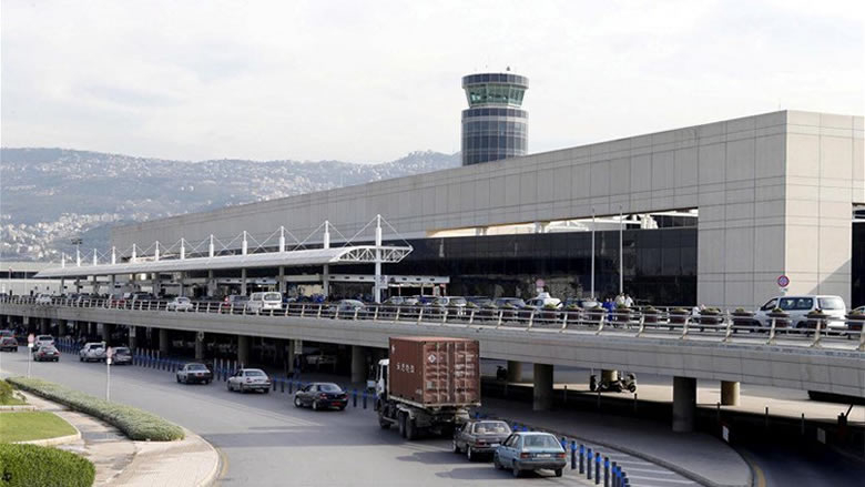 اجراءات جديدة في المطار اعتبارا من 1 آب