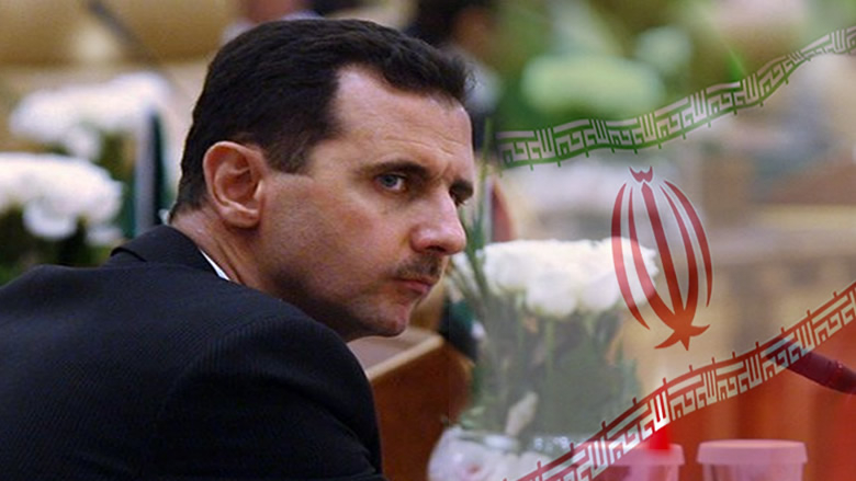 """""""وول ستريت جورنال"""": طهران تريد الأسد """"دمية""""... ومشروعها في سوريا كبير!"""